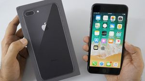 "iPhone 8 Plus ,,Factory UNLOCKED Excellent CONDITION ""as like nEW"" for Sale in Springfield, VA"