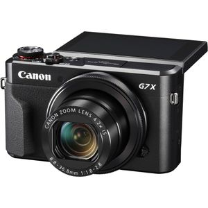 Cannon powershot g7x mark 2 for Sale in Tracy, CA