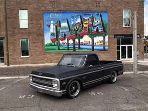 1970 Chevy C10 for Sale in Tampa, FL