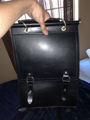 Leather Laptop Backpack for Sale in Phoenix, AZ