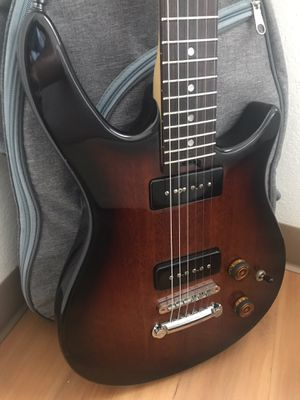 Peavey Firenza USA with gig bag for Sale in New York, NY