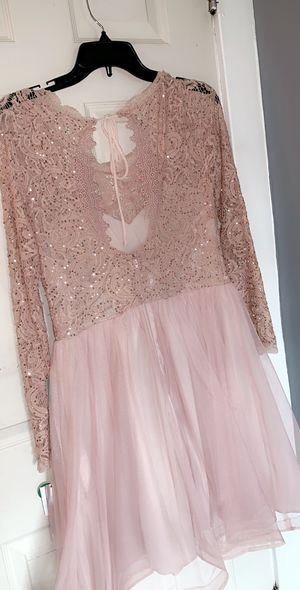homecoming dress for Sale in East Moline, IL