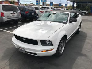 2005 Ford Mustang, 1500$ Downpayment for Sale in Orange, CA