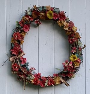 Wreath *LARGE* Decoration for Sale in Ballwin, MO