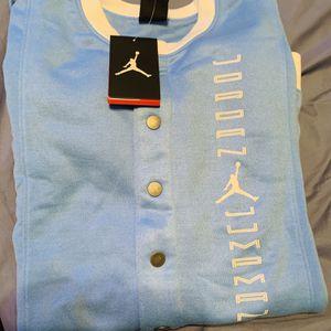 Air jordan jacket for Sale in Bakersfield, CA