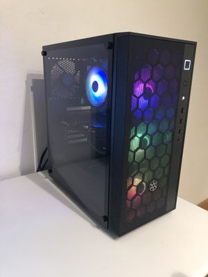 Gaming pc for Sale in Gold River, CA