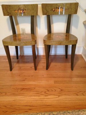 2 Sturdy Accent Chairs for Sale in Fairfax Station, VA