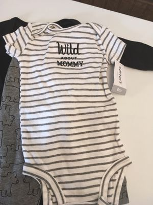 Brand new infant boy outfit for Sale in Fairfax Station, VA
