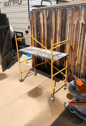 Portable scaffolding for Sale in Redlands, CA