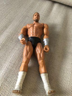 Triple H action figure for Sale in El Monte, CA