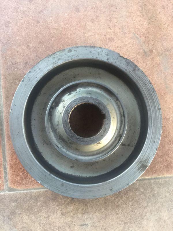 Integra type R N1 crank pulley