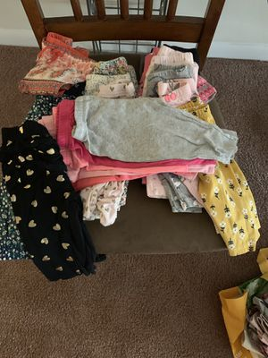 Babies clothes Lots-of onesies boys and girls with designs on them..for $1 each) and up/ to $3 each some 2 pc sets for Sale in District Heights, MD