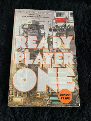 Ready Player One - Book for Sale in Los Angeles, CA