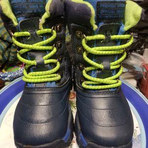 Carter's Snow Boots Sz 7c for Sale in Arlington, VA