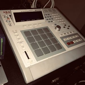 MPC 3000 (maxed Out) for Sale in White Plains, NY