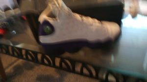 Jordan 13's Lakers version for Sale in Newburgh Heights, OH