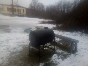 Wood stove for Sale in Ishpeming, MI