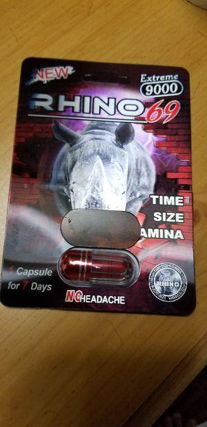 rhino for Sale in Port Lavaca, TX