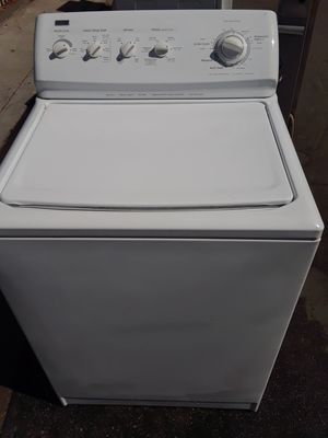 Kenmore washer works perfect.$165 for Sale in Los Angeles, CA