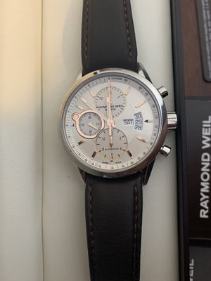RAYMOND WEIL FREELANCER for Sale in La Vergne, TN