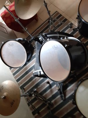 Drum set for Sale in Tampa, FL