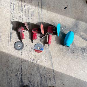3 Air Pressure Grinders And Sander for Sale in Elkridge, MD