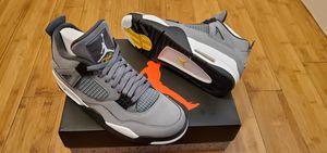 Jordan Retro 4's size 9 for Men for Sale in Lynwood, CA