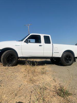 Ford ranger edge for Sale in Antioch, CA