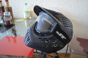 Paintball Mask used few scratches for Sale in Washington, DC