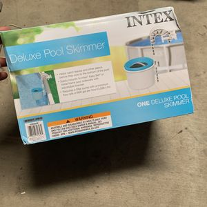 Pool Skimmer Kit for Sale in Phoenix, AZ