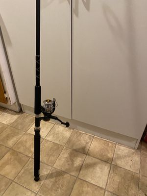 Roddy Hunter Fishing Rod and Reel Combo for Sale in Pomona, CA