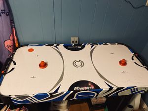 Md Sports Air Powered Hockey Table for Sale in Lake Worth, FL