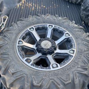 Arctic Cat Rear Wheel for Sale in Cypress, CA