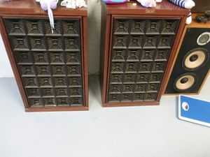 Also stereo speakers for Sale in Kingsport, TN