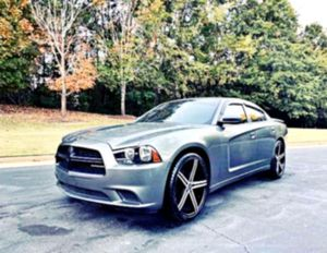 anti theft Alarm 2O12 Dodge Charger 3.6 SXT for Sale in Denver, CO