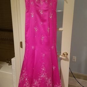 Formal Dance Gown for Sale in York, PA