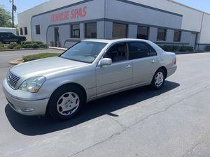 2001 Lexus Ls430 for Sale in Chandler, AZ
