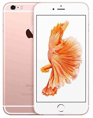 iPhone 6s 32GB Unlocked for Sale in Nashville, TN