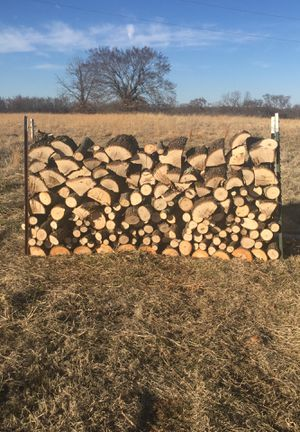 Firewood for Sale in Maud, OK
