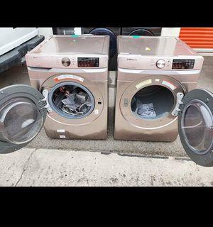 Lavadora y secadora for Sale in Santa Ana, CA