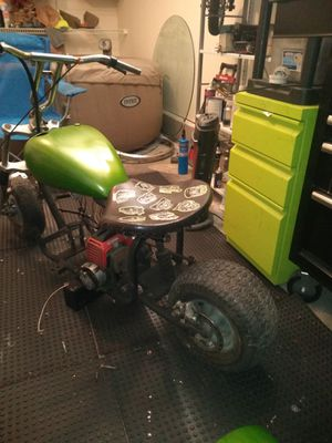 Bobber project . Seat not included for Sale in Westerville, OH