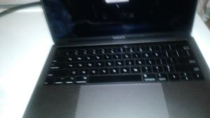 """2018 13.3"""" Macbook Pro Excellent condition . for Sale in Philadelphia, PA"""