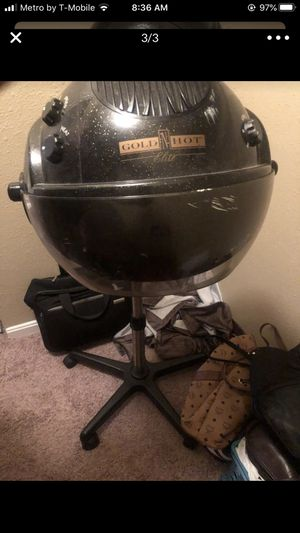 Gold N Hot Hair Dryer for Sale in Capitol Heights, MD