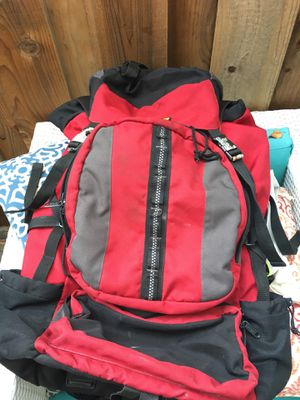 Hiking Backpack for Sale in Redwood City, CA