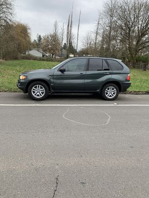 AWD BMW X5 Sport for Sale in OR, US
