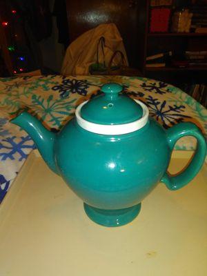 McCormick Collectible Teapot, vintage for Sale in Alexandria, LA