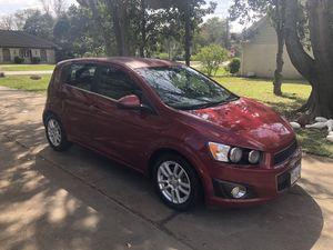 Chevy Sonic 2012- 106,000 mi for Sale in Baytown, TX