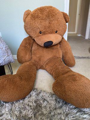 Giant teddy bear for Sale in Ventura, CA