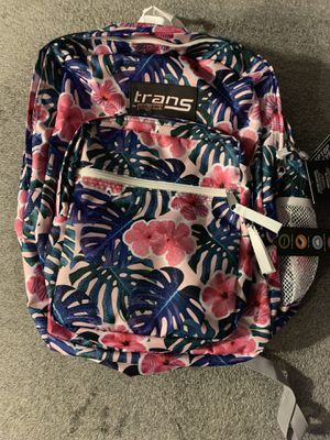 Trans Jansport Backpack Brand New for Sale in Anaheim, CA