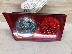 2006 - 2008 Acura TSX Right Inner Passenger Tail Light OEM for Sale in Beverly Hills, CA
